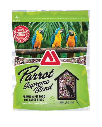 TMF_Parrot