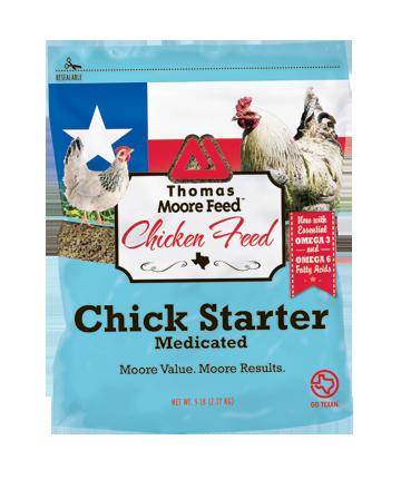 chickstarter