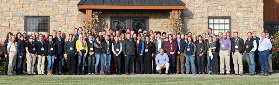 KER-Conference-attendees-2013
